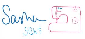 Sasha Sews